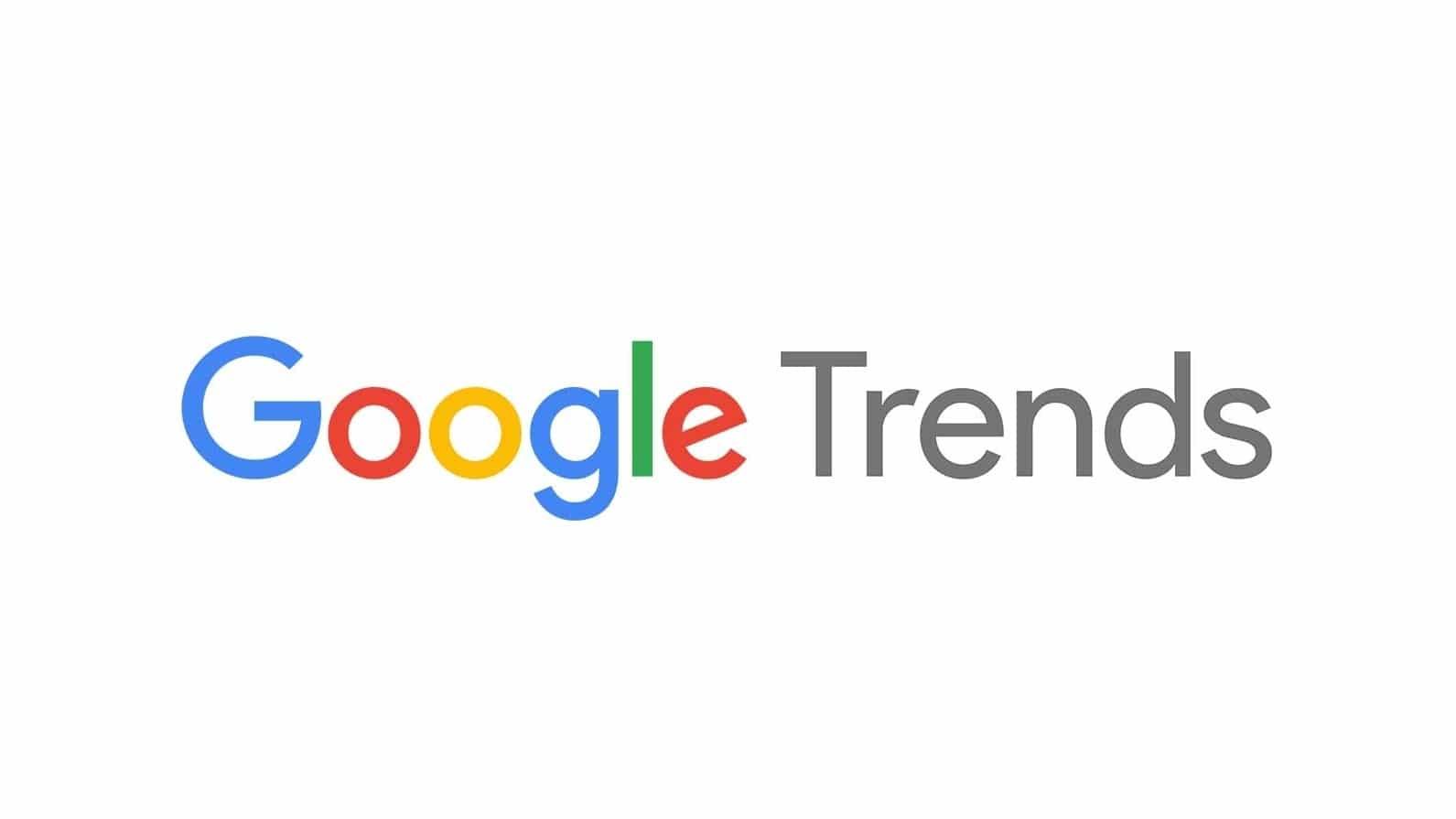 Come utilizzare Google trends?