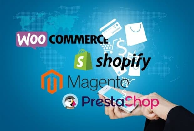 Shopify per il tuo e-commerce