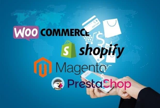 Shopify per il tuo e-commerce